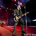 Godsmack @ Soaring Eagle Casino & Resort, Mount Pleasant, MI - 07-21-12
