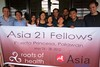 Asia 21 Fellows Visit Palwan