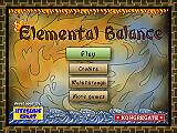 元素平衡(Elemental Balance)