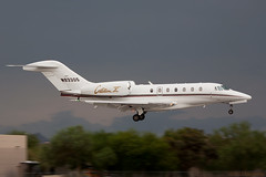 Cessna Citation Ten (Tom_Morris Photos) Tags: jet x cessna citation netjets scottsdaleairport sdl ksdl n933qs model750