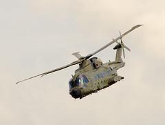 Royal Air Force Merlin HC3A (Mark Hobbs@Chepstow) Tags: markhobbs nikon copyrighted nikkor raf royalairforce merlinhc3a chopper helicopter military