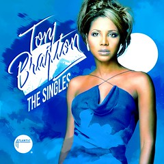 Toni Braxton - The Singles (nGenius Media) Tags: