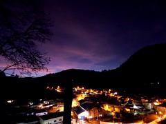 Marmelópolis - Minas Gerais (Gustavo Allves) Tags: nikon coolpix noite crepúsculo nikoncoolpix l810 coolpixl810