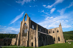 Tintern Abbey (www.chriskench.photography) Tags: england herefordshire travel 18135 xt1 adobe kenchie wwwchriskenchphotography lightroom fujifilm tintern wales unitedkingdom gb abbey ruin