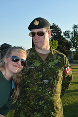 031 (21 RHFC ACC) Tags: cambridge ontario army cadets free fun youth canadian forces base cfb petawawa rcd