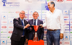 Pres. Supercopa Endesa