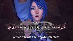 NEW KH 2.8 TRAILER LATE TONIGHT/ TOMORROW! (ninjagirlsakura1) Tags: kingdomhearts kingdomhearts28 kingdom hearts 28 final chapter prologue aqua