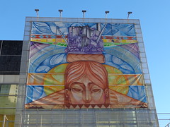 Yerba Buena (DorisFM) Tags: arquitectura architecture ciudad city yerbabuena sanfrancisco california usa