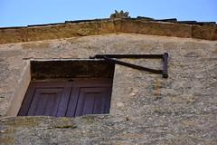 Guardiola de Bassella o Guardiola de Segre (Alt Urgell) (esta_ahi) Tags: architecture arquitectura guardiola guardioladebassella guardioladesegre alturgell lleida lrida spain espaa  espantabruixes