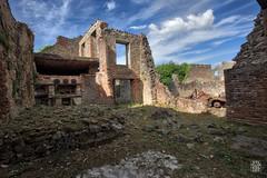 _Q8B0070.jpg (sylvain.collet) Tags: france ruines ss nazis tuerie massacre destruction horreur oradour histoire guerre barbarie