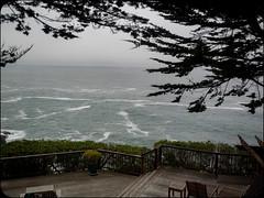 Deck (adolgov) Tags: california mendocino ocean pacificcoasthighway pch pacificocean