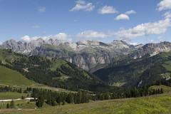 IMG_6927 (Ottimo.Piercing) Tags: valgardena summer mountain montaa   montagne vuori berg passosella sudtirol