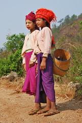 trek from Kalaw to Inle lake - Burma (hondza) Tags: kalaw inle trekfromkalawtoinle burma myanmar
