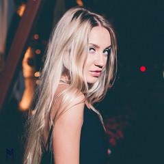 Anna (Vitor Million) Tags: 2470 d600 million millionvic nikkor nikon nikond600 vicmillion girl girls novosibirsk portrait night lukse