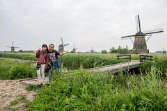 Kinderdijk097 (Josh Pao) Tags: kinderdijk    rotterdam  nederland netherlands  europe