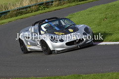 _JCB7689a (chris.jcbphotography) Tags: greenwood cup mike wilson hillclimb barc yorkshire centre harewood speed lotus elise sarah bosworth