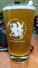 mmmm....beer (jmaxtours) Tags: mmmmbeer apa ale beer sextantcraftbrewery sextant toronto torontoontario whysosirius whysosiriusapa