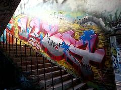 Pispala fresh (Thomas_Chrome) Tags: graffiti streetart street art spray can wall walls fame gallery hof pispala legal tampere suomi finland europe nordic