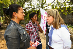 Caminhada Mau (Miriam Prefeita) Tags: miriammarroni pt pelotas rs eleio campanha prefeita