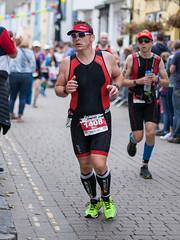 Tenby Ironman-20160918-8716.jpg (llaisymor) Tags: sion wales race runner athletes running run tenby pembrokeshire triathletes ironman ironmanwales 2016 triathlon competition sport triathlete