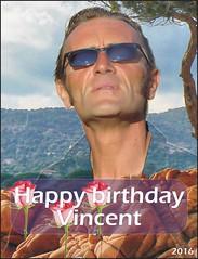 Vincent anniv 2016 (roupiedesinge) Tags: vincent corse anniversaire gobet