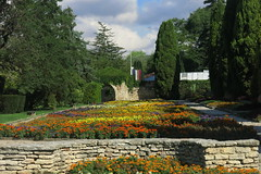 Balchik - Botanical garden and Dvoretsa (The Palace) - Garden of the Gods (lyura183) Tags: bulgaria  balchik  park garden