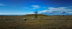 Mythology Sweden (Wulle) Tags: sweden mythology gerdstubenrauch nikond800 shore mystic landscape land