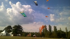 2016-09-25_virades Lacroix-Laval_6092536 (les cerfs-volants de Laetitia et Christophe) Tags: cerfvolants laetitia christophe kenny kaf ktk kangaroo kite construction fabrication couture bridage grigny rhone beauducel zoo animaux gonflables cerfvolant gonflable monofil
