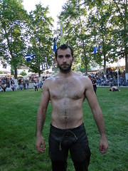 After the wrestling (d.mavro) Tags: shirtless beautiful sport greek big fighter nipples body masculine muscle muscular wrestling chest traditional butt north handsome hunk sensual arena greece strong torso wrestler biceps albanian hombre yunan hommes turk homme bulge arnavut serres jeune grecoroman muchacho pehlivan yal gre athlet leathe nigrita