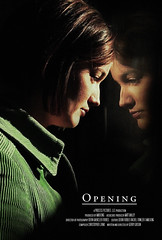 """""""Opening"""" (2010) Poster • <a style=""""font-size:0.8em;"""" href=""""http://www.flickr.com/photos/79489118@N04/7116095281/"""" target=""""_blank"""">View on Flickr</a>"""