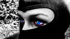 Blue Rebel! (Di.Stefano Photography) Tags: eyes blueeyes serbia n8 srbija eyesmacro nokian8