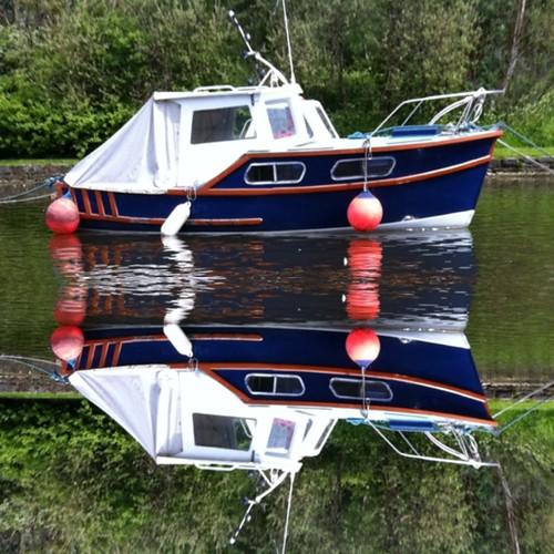 boat canal widnes diptic dipticapp