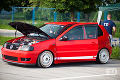 """VW Polo 6N2 • <a style=""""font-size:0.8em;"""" href=""""http://www.flickr.com/photos/54523206@N03/7177326117/"""" target=""""_blank"""">View on Flickr</a>"""