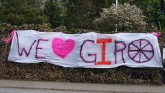 We luv GIRO (Steenjep) Tags: cycling herning giro giroditalia cykling giroditalia2012