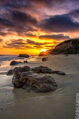 Newport Beach, California (Eddie 11uisma) Tags: california county orange beach canon crystal cove newport 7d l usm 1740mm f4