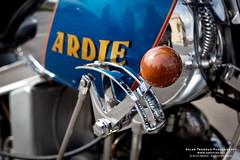 Ardie SS 31 (The Autodidact Photographer) Tags: germany engine motorcycle motor jap nrnberg motorrad silberpfeil ardie silverarrow duralumin ss31 490ccm ardiewerk