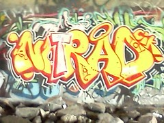 Norad beef (Nofax) Tags: graffiti colorado denver cik norad flickrandroidapp:filter=none