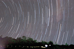 Star Trails (Sterling67) Tags: startrails catherinehillbay