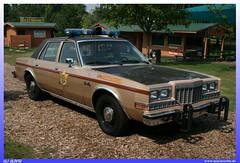 "Plymouth Gran Fury (1981-89) ""Volo Park Ranger"" (uslovig) Tags: park car america illinois 1982 ranger 1987 united von 1988 plymouth police grand volo cop 1984 1981 1989 states 1983 1986 amerika 1985 fury staaten vereinigte"