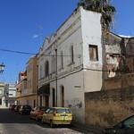 Carrer Cebollers (02) Casa Blanca. Palma. Sueca. 19-5-2012 thumbnail