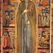 Saint Clare tavola