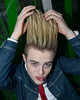 Jedward take a break from dance rehearsals