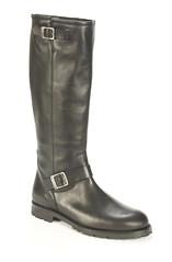 Runnerbull_boots_mod_Biker_Road (runnerbull) Tags: man men leather bike boots harley uomo moto biker custom pelle motociclista stivale
