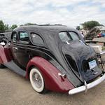 1936 Nash Ambassador thumbnail