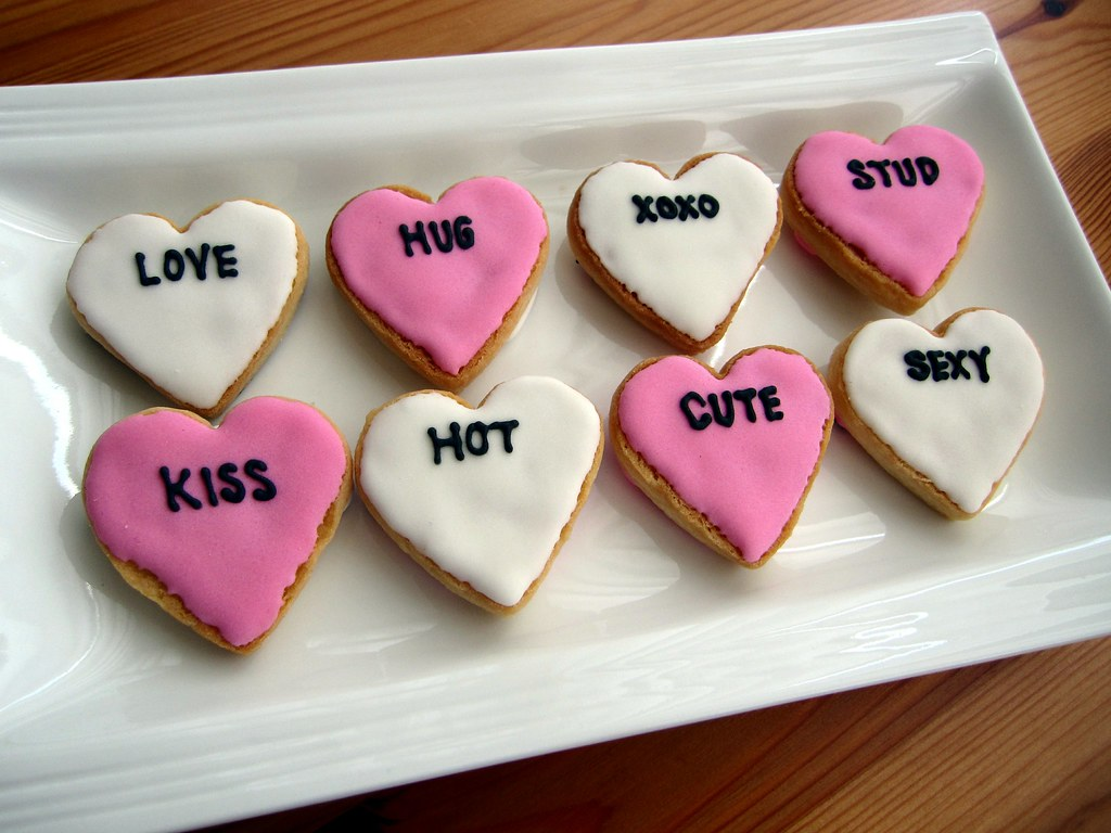 The World\'s Best Photos of bridalshower and cookies - Flickr Hive Mind