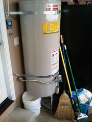 "Water Heater ""Before"""