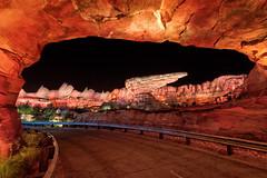 Disney California Adventure - Ornament Valley (Silver1SWA (Ryan Pastorino)) Tags: cars canon disneyland sigma disney 7d walt dca disneycaliforniaadventure sigma1020 radiatorsprings carsland ornamentvalley