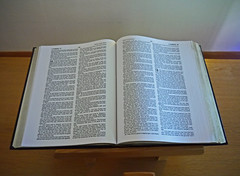 Open Bible (Katie_Russell) Tags: ireland book faith christian londonderry bible northernireland ni derry ulster nireland countylondonderry countyderry coderry colondonderry altnagelvin colderry lderry countylderry