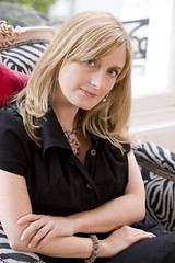 """Cressida Cowell • <a style=""""font-size:0.8em;"""" href=""""http://www.flickr.com/photos/67718176@N07/7494774470/"""" target=""""_blank"""">View on Flickr</a>"""
