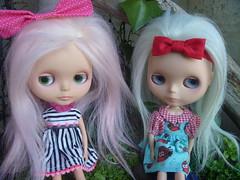Bindi & Poppy